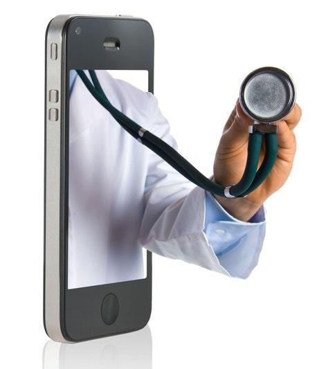 پزشکی آنلاین با ویدئو کنفرانس