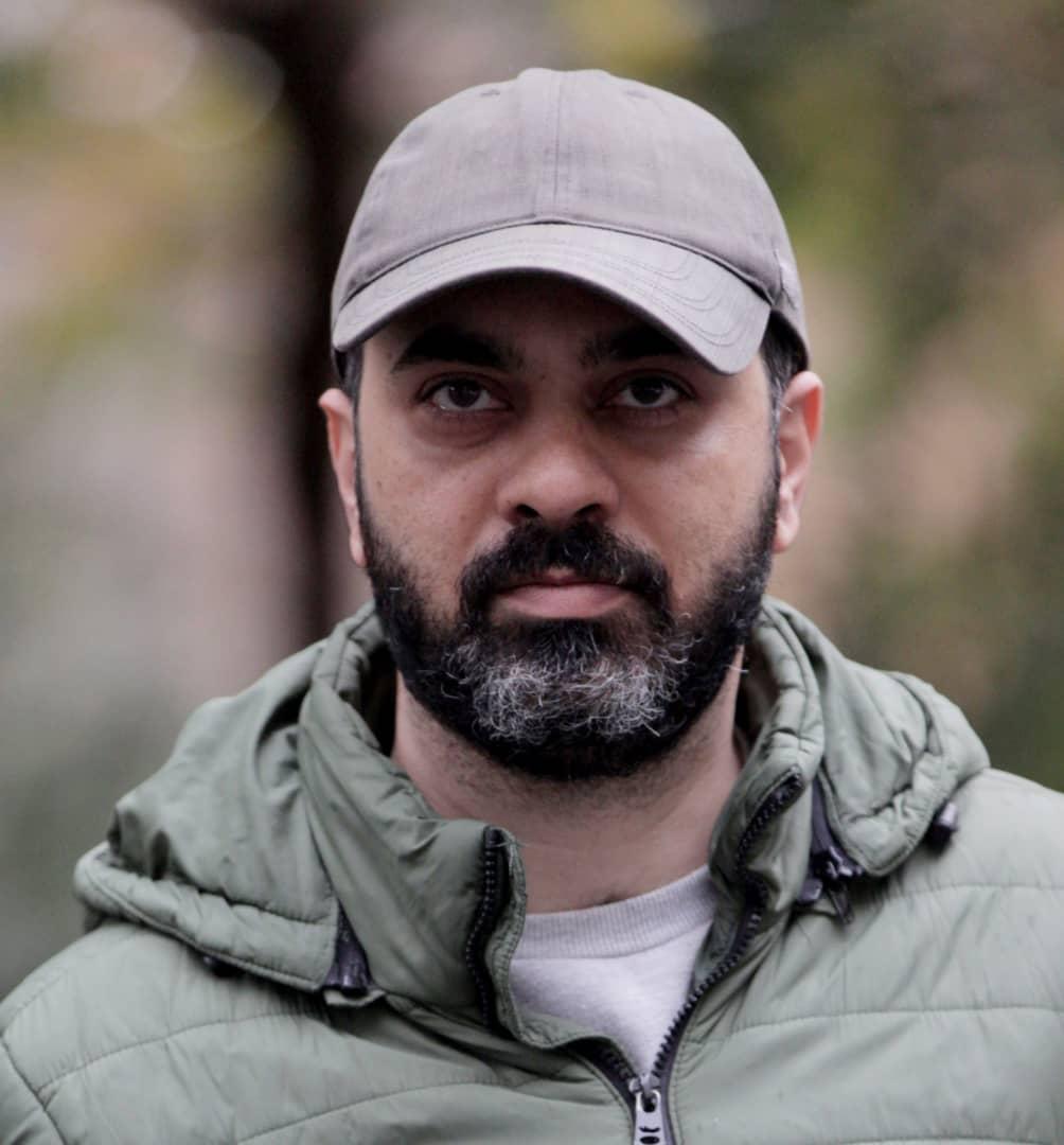آرش سلیم نعمتی